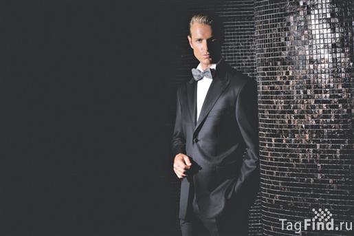 Реклама Мужской Одежды