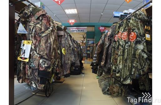 Одежда для охотников, рыбаков и туристов: что выбрать?